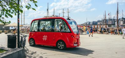 Joint venture to launch next phase of Ruter's self-driving trials