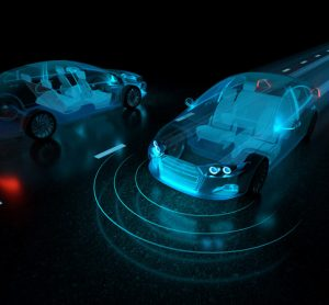 Autonomous vehicles, which the CONNECTING project is looking to remove on-board operators from
