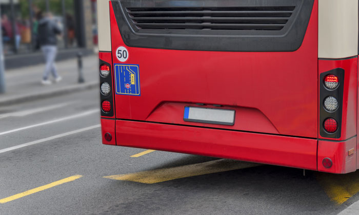 £48 million available for UK operators in Ultra-Low Emission Bus Scheme