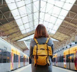backpacking in europe could be easier with Shift2MaaS