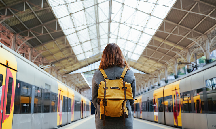 Laying The Foundations For Seamless Multimodal Travel Across Europe