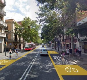 Barcelona lays out plan to support recovery of mobility
