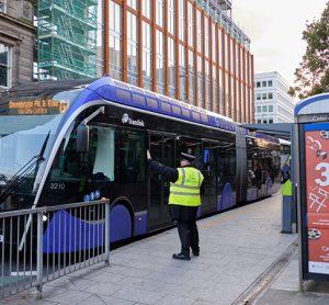 belfast rapid transit