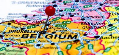Flemish Minister announces €2.2 billion 2020 mobility investment