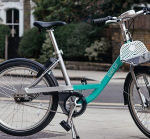 British Beryl's bike share chosen for bike share pilot in New York