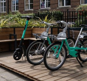 Beryl to launch city-wide multimodal micromobility fleet in Norwich