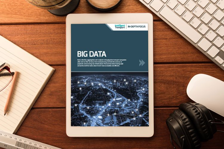 Big Data In-Depth Focus