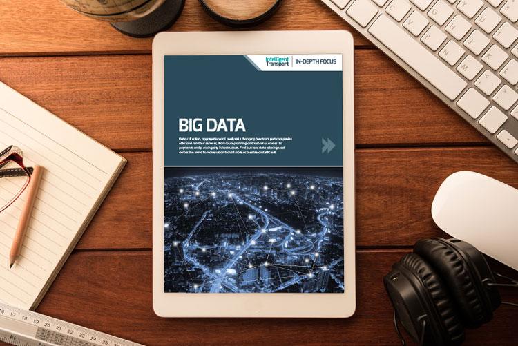 Big Data In-Depth Focus