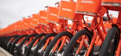 PBOT and Lyft expand Portland's bike share system