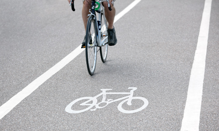 TfL's 'Liveable Neighbourhoods' programme puts sustainable transport in focus