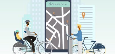 Car use decreases in cities with bike share systems, finds research