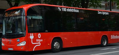 bilbobus Bilbao