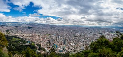 Bogotá will to soon have largest electric bus fleet in Latin America