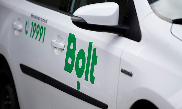 Bolt says its 50,000 drivers in London are on standby to help with the vaccination effort.