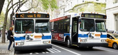 MTA and NYCDOT announce expansion of bus corridor enforcement