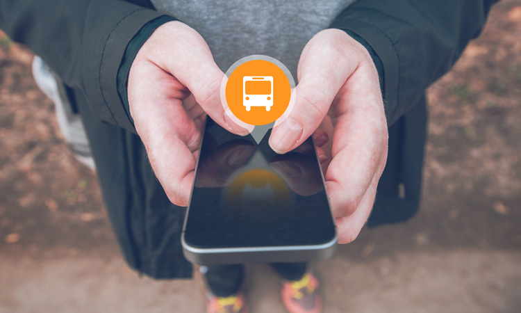 First Bus pilots bus booking service in Bristol