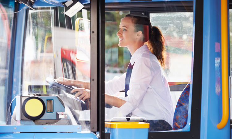 UK relaxes requirements to ensure bus drivers can continue to work