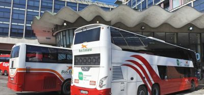 Bus Éireann awarded contract with NTA to deliver services across Ireland