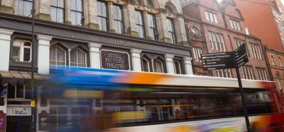 Urban Transport Group commissions new city region bus planning tool