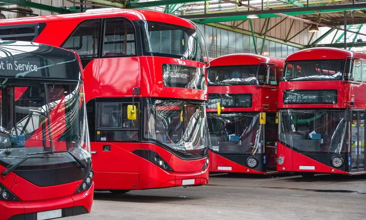 Bus satisfaction is determined by the driver, says new report