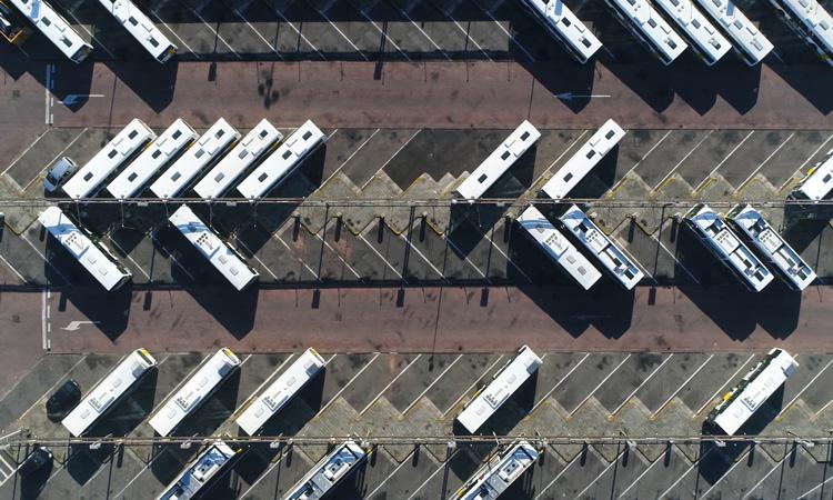 Rethinking bus transportation