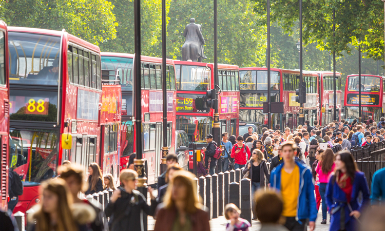 Local authorities in UK to be awarded £25 million for bus retrofitting plans reducing nitrogen