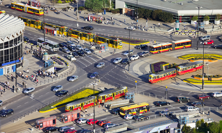 WEF report guides collaboration between cities and mobility partners