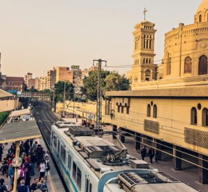 RATP Dev signs agreement to operate Cairo Metro line
