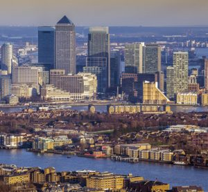 Tfl reveals plans for Canary Wharf-Rotherhithe 'turn up and go' ferry