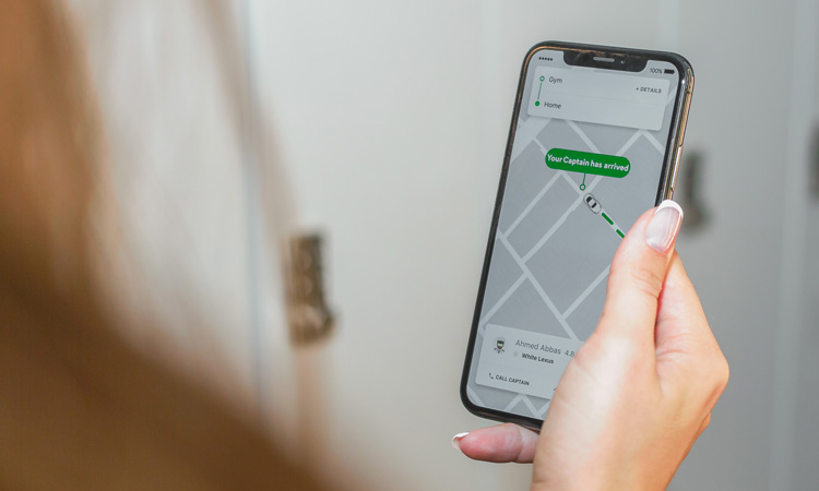 Careem and Hala expand ride-hailing service into Ras Al Khaimah