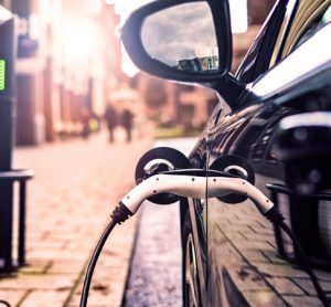 UK funding for on-street EV chargepoints doubled