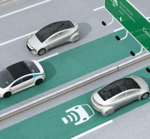 Researchers take step closer to wireless electric charging roads