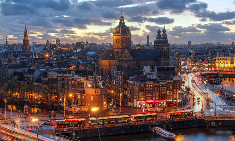 Europe's smartest cities to uncover sustainable MaaS implementation strategies