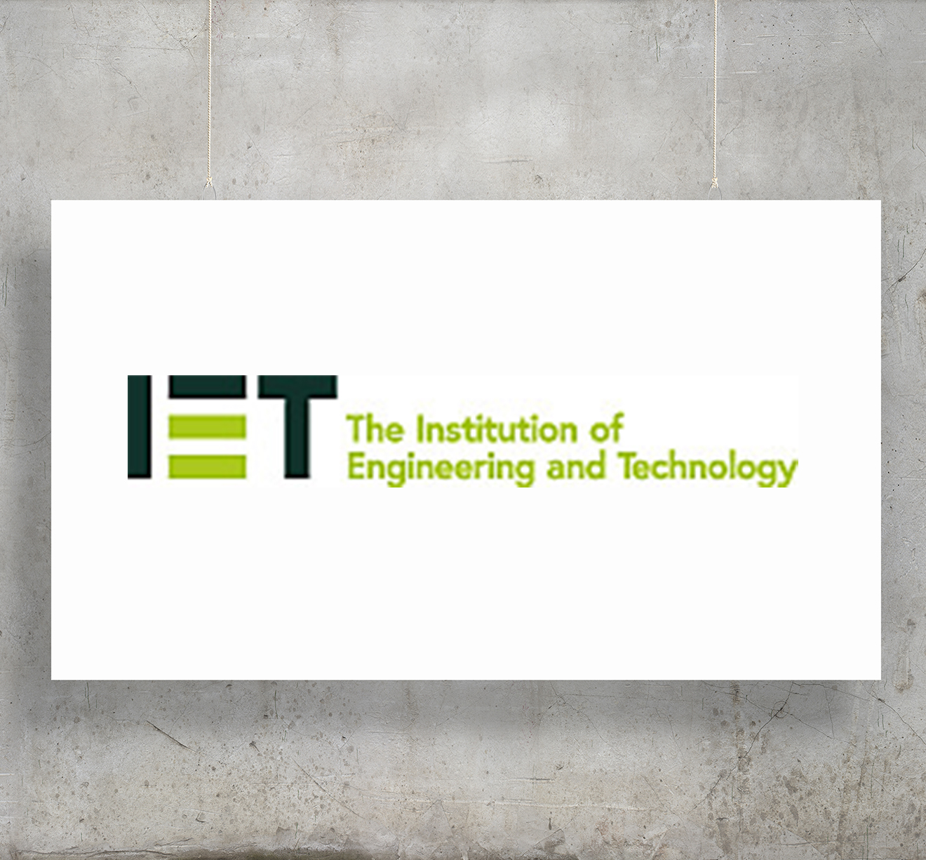 Company Profile - The Institution of Engineering and Technology (IET)