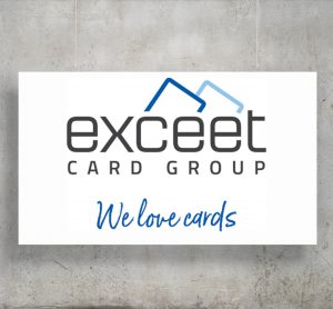 exceet Card Group