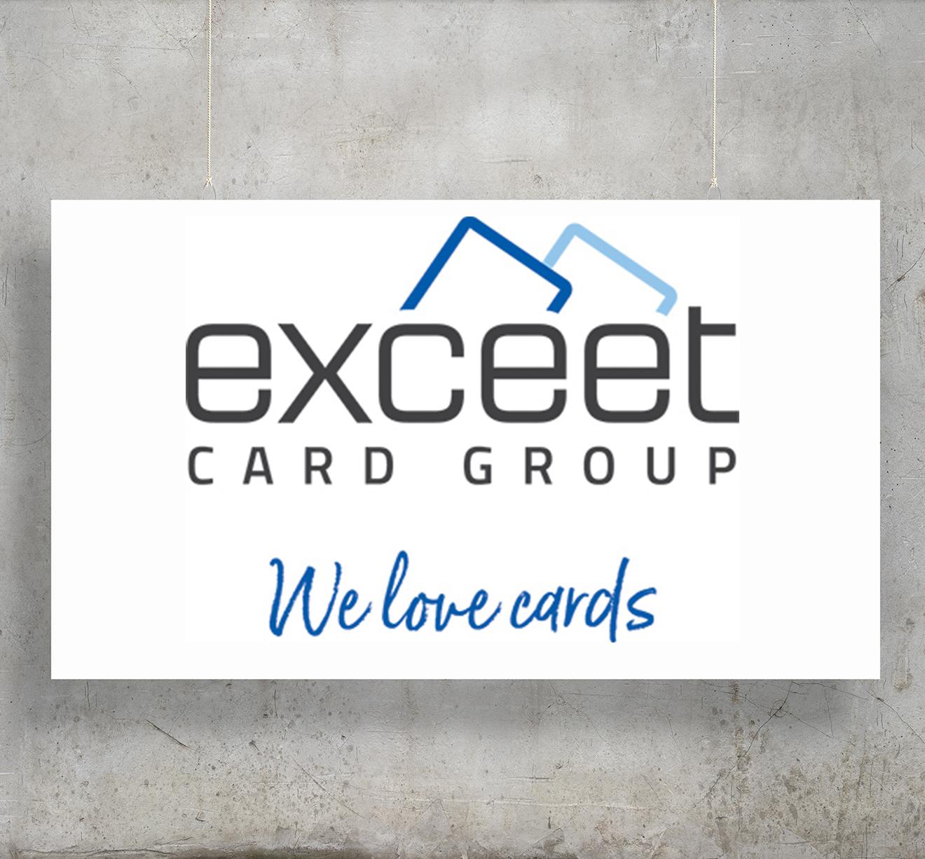 exceet Card Group