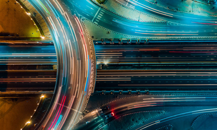 What does next-generation connectivity mean for transport and mobility?