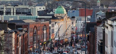 20-year Transport Strategy published for Cork, Ireland