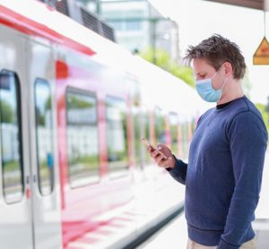Collaborative UITP study looks to mobility post-COVID-19