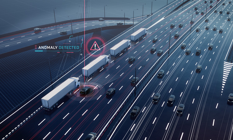 Project highlights 'urgent need' for UK transport cyber-security centre
