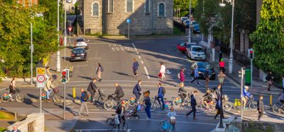 ETSC calls for urgent action to protect cyclists and pedestrians in Europe