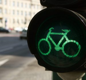 cycling light