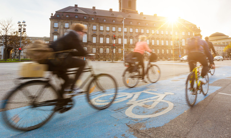 Associations call for cycling to be central to the European Mobility Strategy