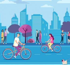 TfL doubles funding for cycling and walking programmes