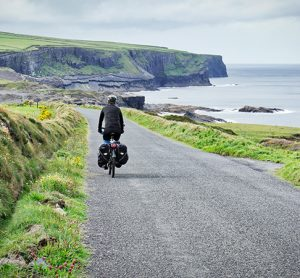 cycling projects ireland