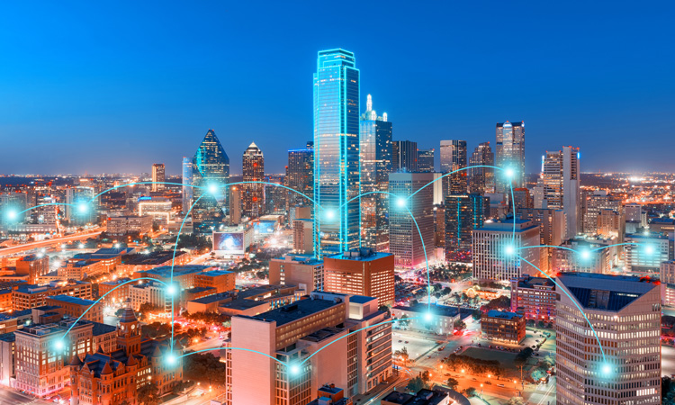 Texas innovation consortium launched to create smart, connected region
