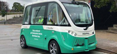 Autonomous bus service inaugurated in Danish suburb