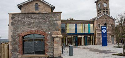 Derry Trasnport Hub