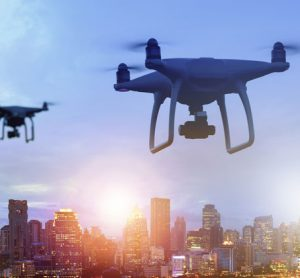 DAV Network-drones