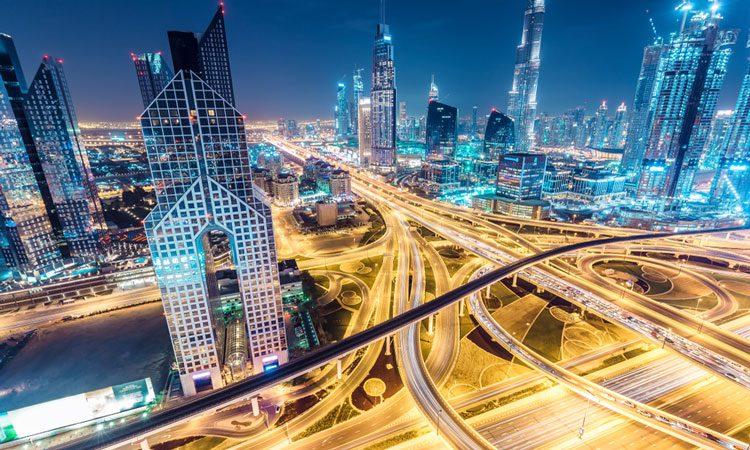 Dubai aims to improve public transit with the help of AI